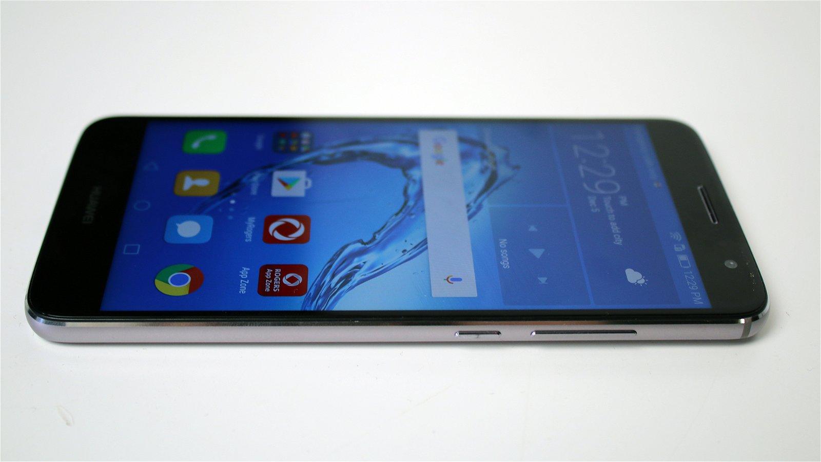 Huawei Nova Plus (Phone) Review 4
