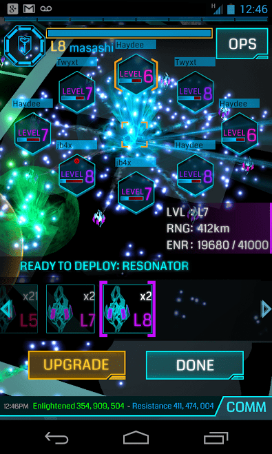 Ingress: The Location Based Game That Silently Outlasted Pokémon Go 3
