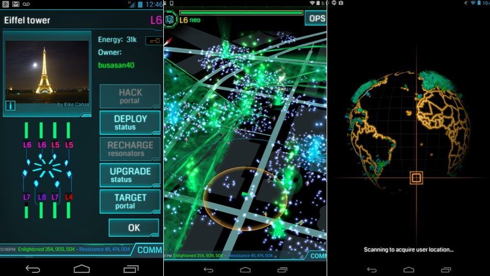 Ingress: The Location Based Game That Silently Outlasted Pokémon Go 5