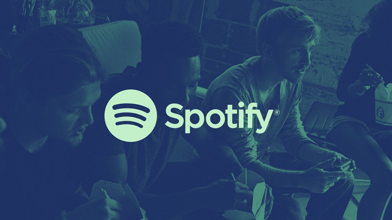 Inside the weird and wonderful world of Spotify's Gaming Genre