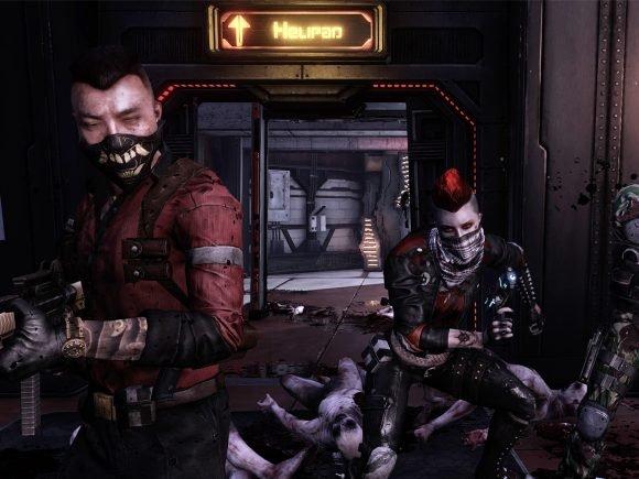 Killing Floor 2 (PC) Review 1