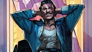 Lando #1-5 (Comic) Review 1