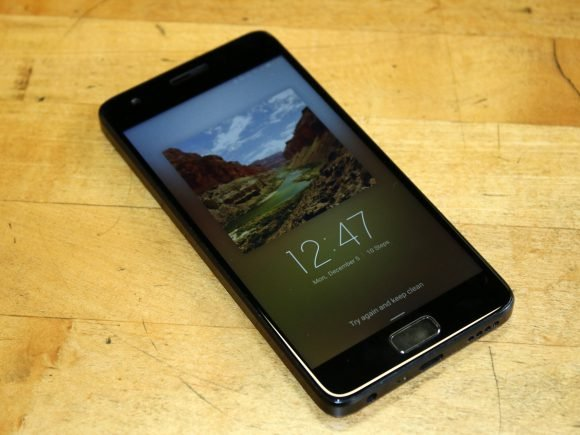 Lenovo Zuk Z2 (Phone) Review 1