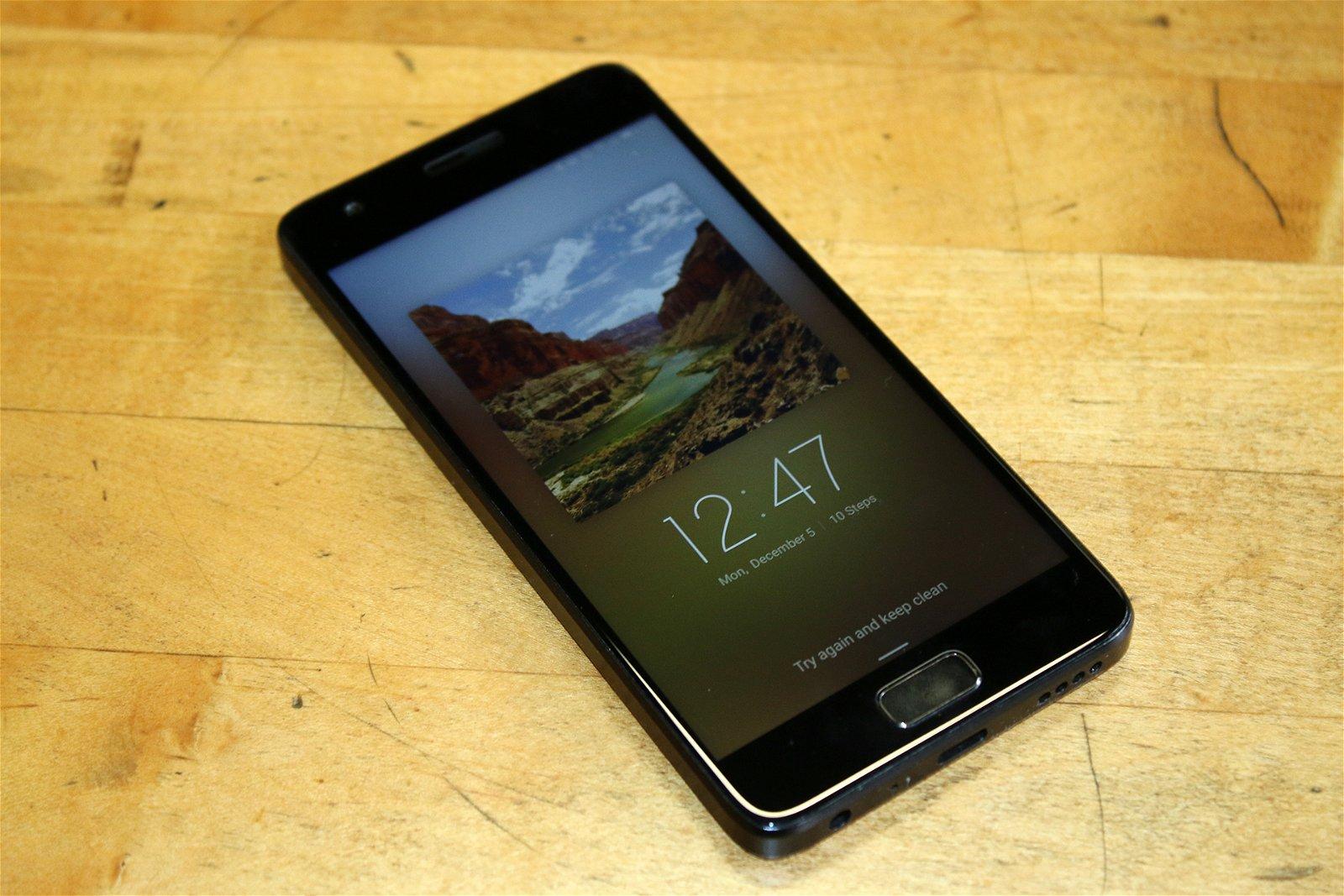 Lenovo Zuk Z2 (Phone) Review 3