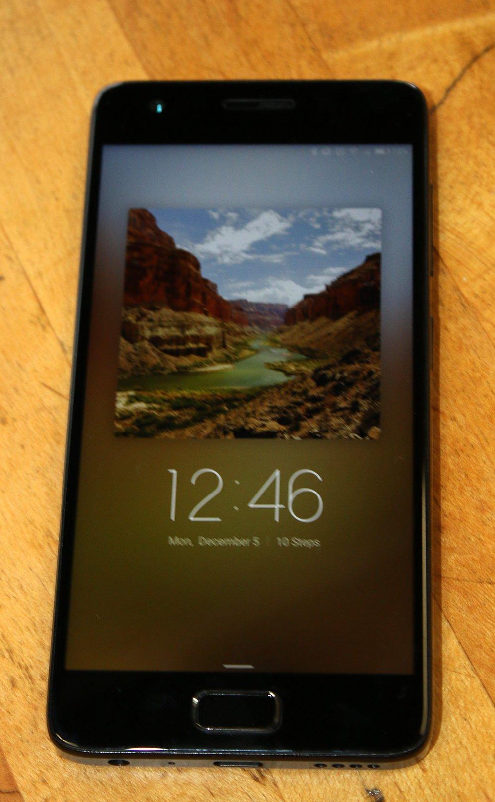 Lenovo Zuk Z2 (Phone) Review 2