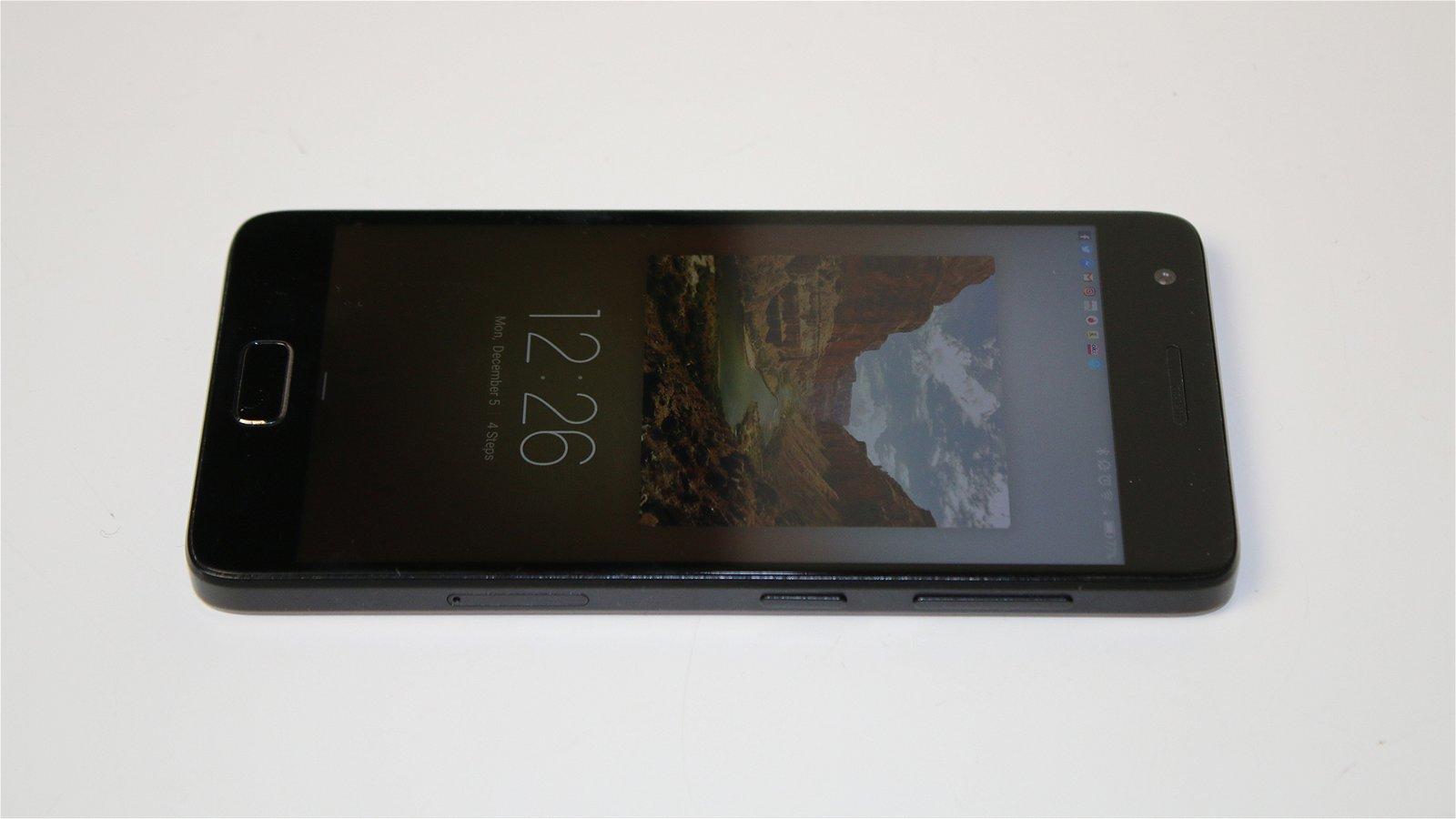 Lenovo Zuk Z2 (Phone) Review 6