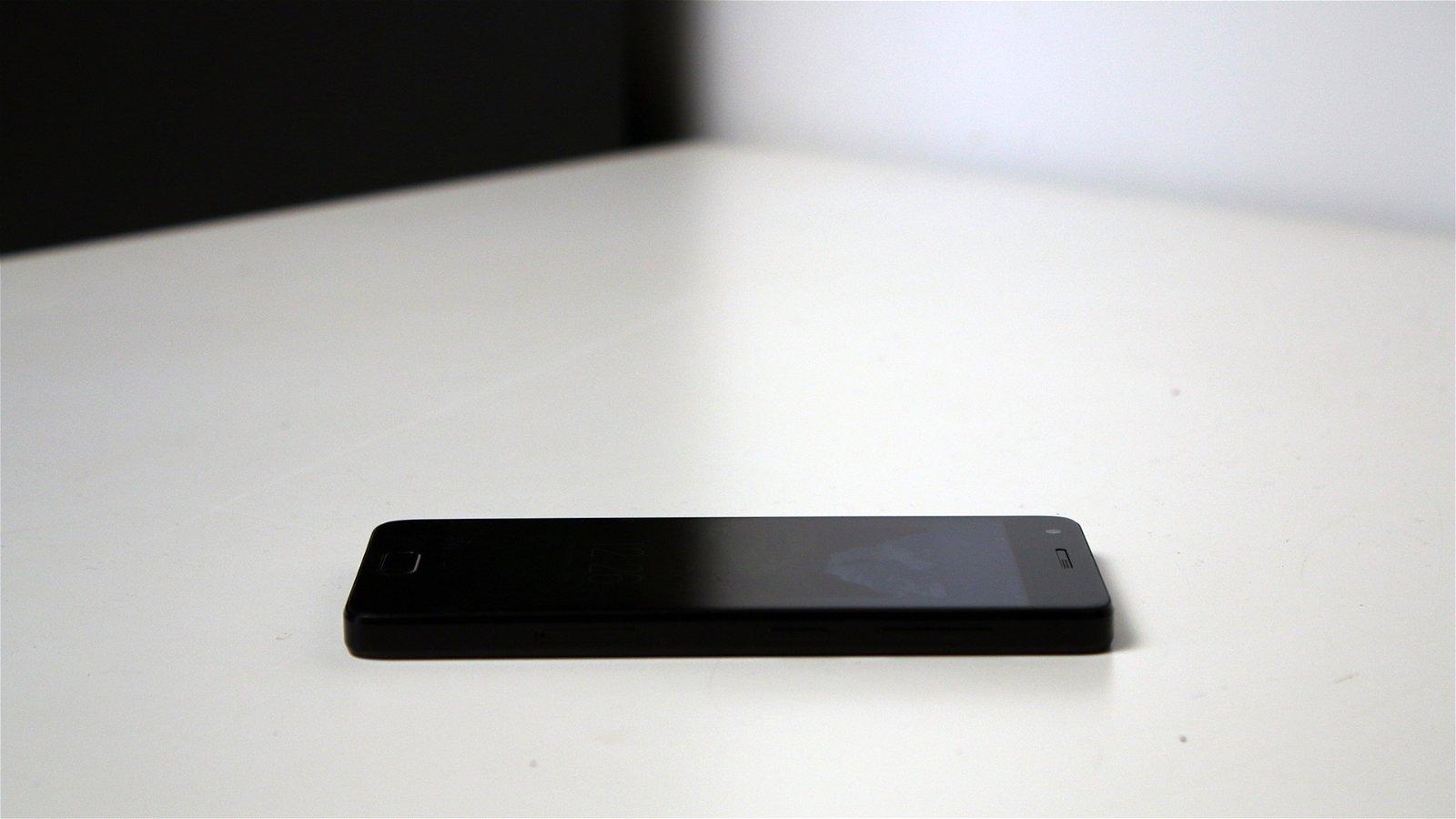 Lenovo Zuk Z2 (Phone) Review 7