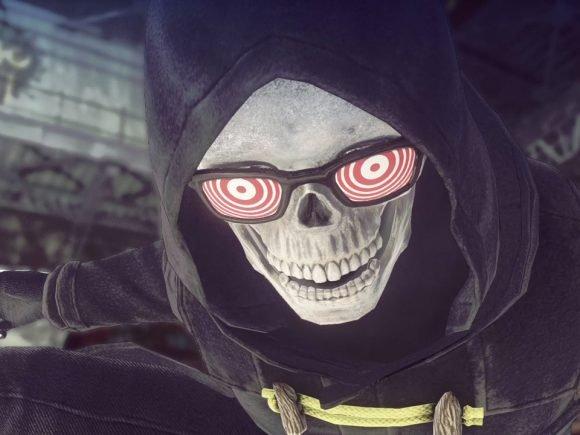 Let It Die (PlayStation 4) Review 3