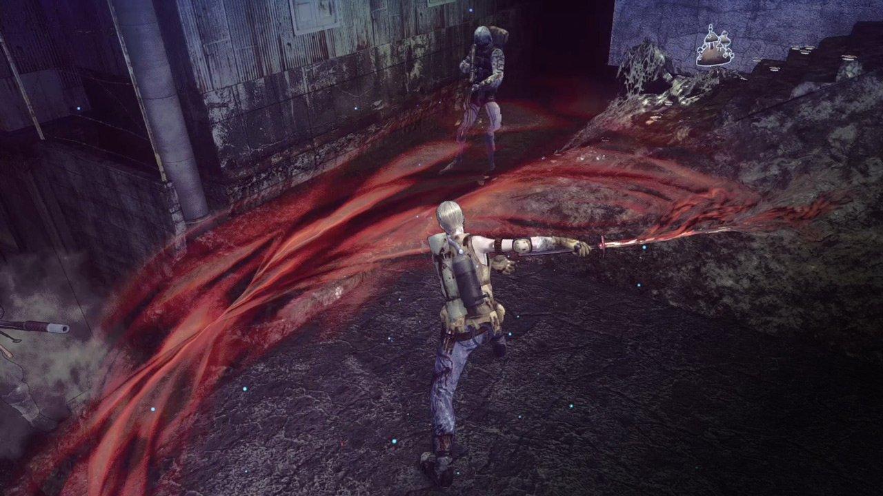 Let It Die (Playstation 4) Review 4