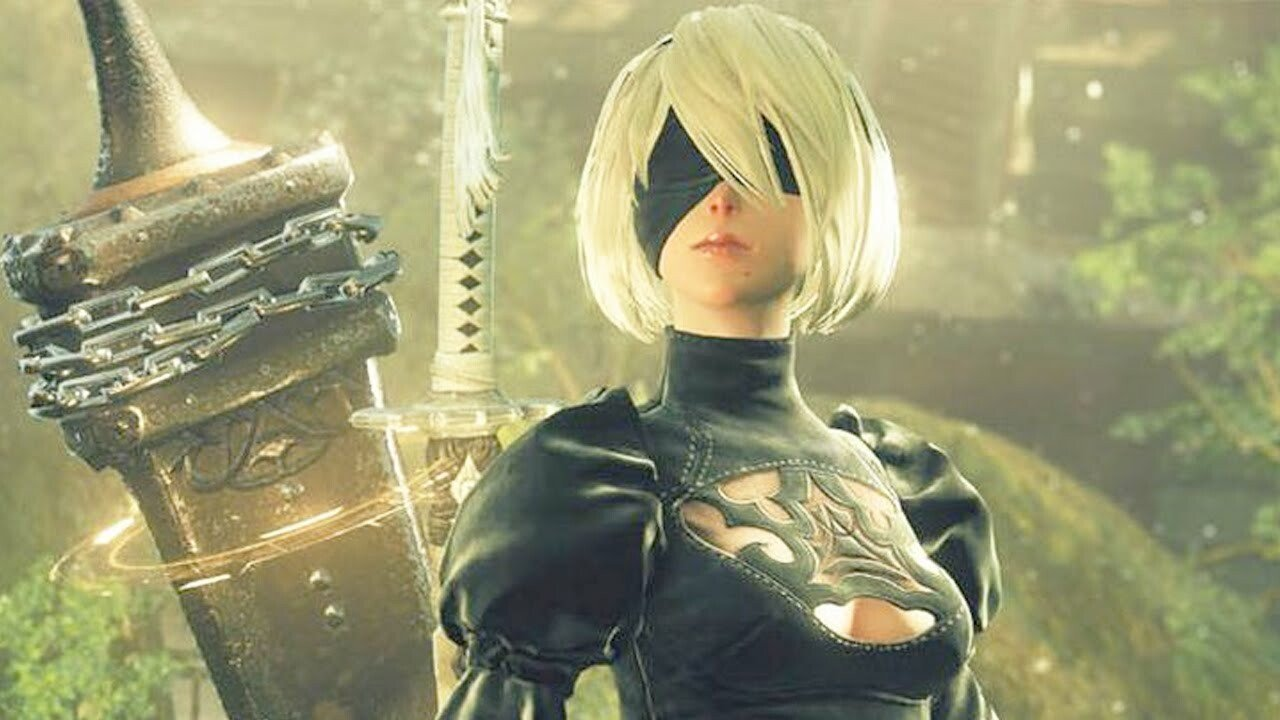 Nier Automata Receives Demo, Release Date and Special Editions