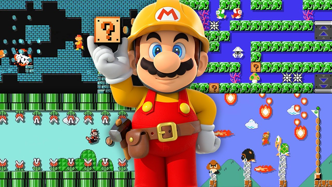 Nintendo Dominates Holiday Sales figures