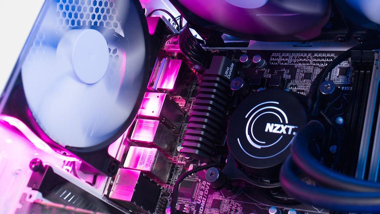NZXT Hue+ (Hardware) Review 3