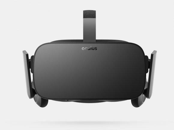 Oculus Rift (Hardware) Review 1