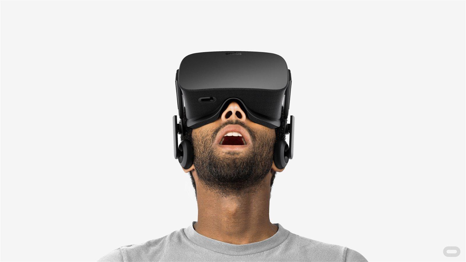 Oculus Rift (Hardware) Review 2