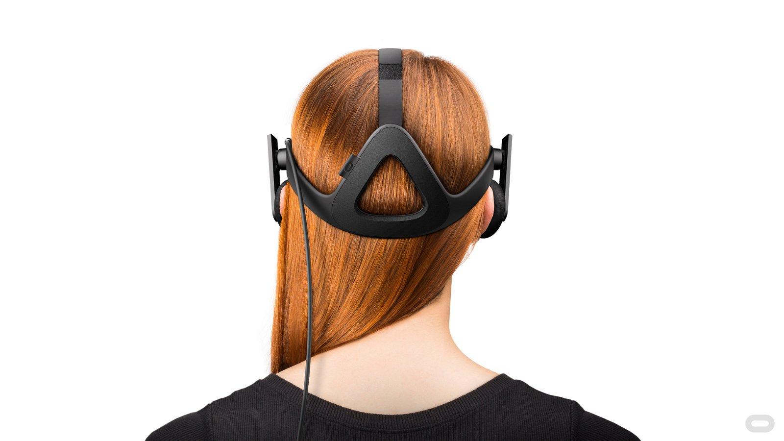 Oculus Rift (Hardware) Review 5