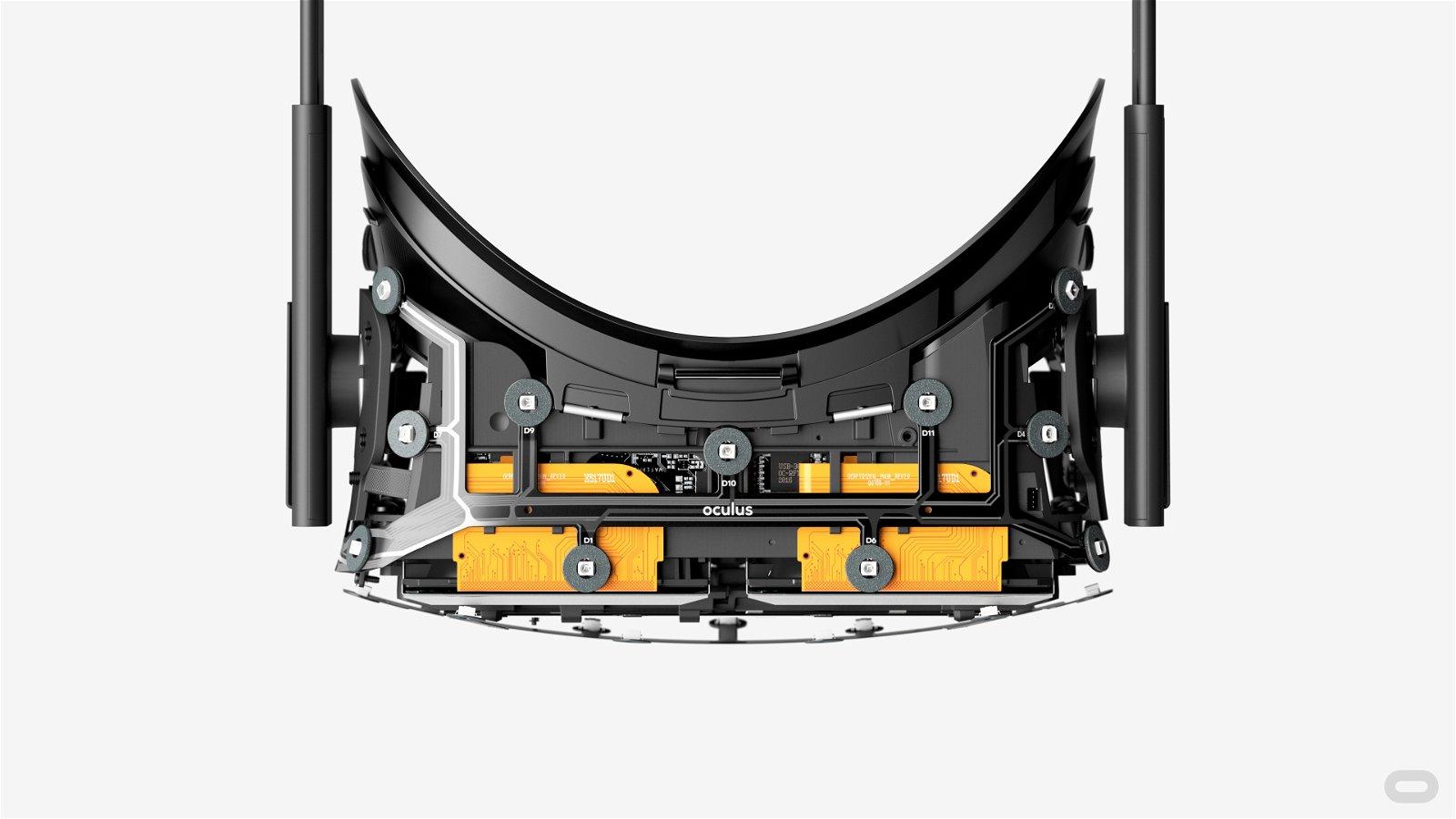 Oculus Rift (Hardware) Review 6