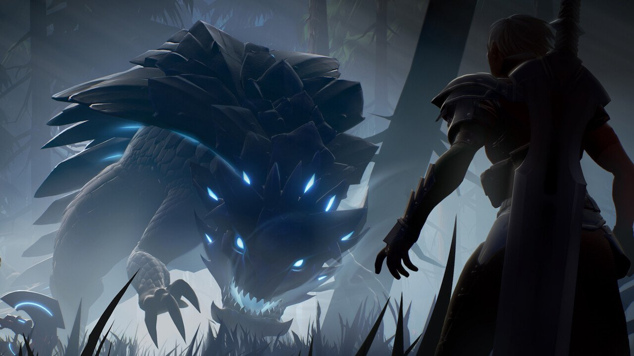 Phoenix Labs Presents Dauntless, the Next Evolution of Co-Op Action RPGs