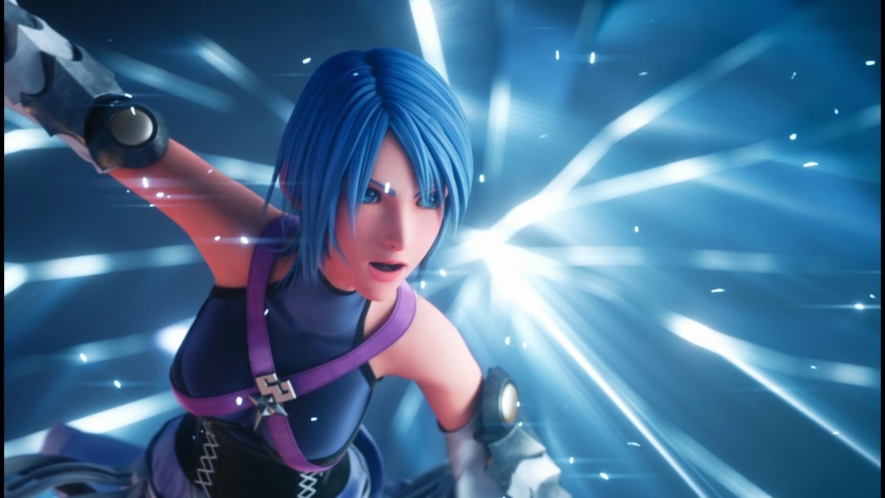 Preview: Kingdom Hearts 0.2: Birth by Sleep – A Fragmentary Passage 2