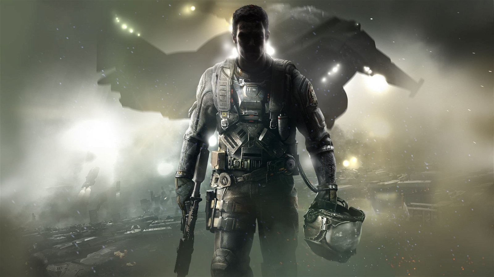 Report: Call of Duty November Physical Sales Drop Nearly 50 Per Cent 1
