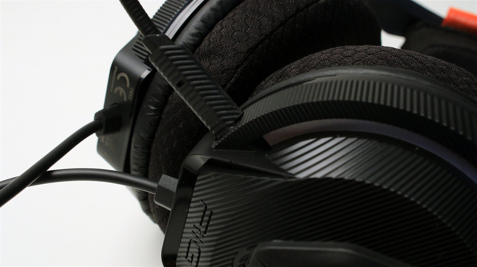 Rig 400 Hs Headset (Hardware) Review 4