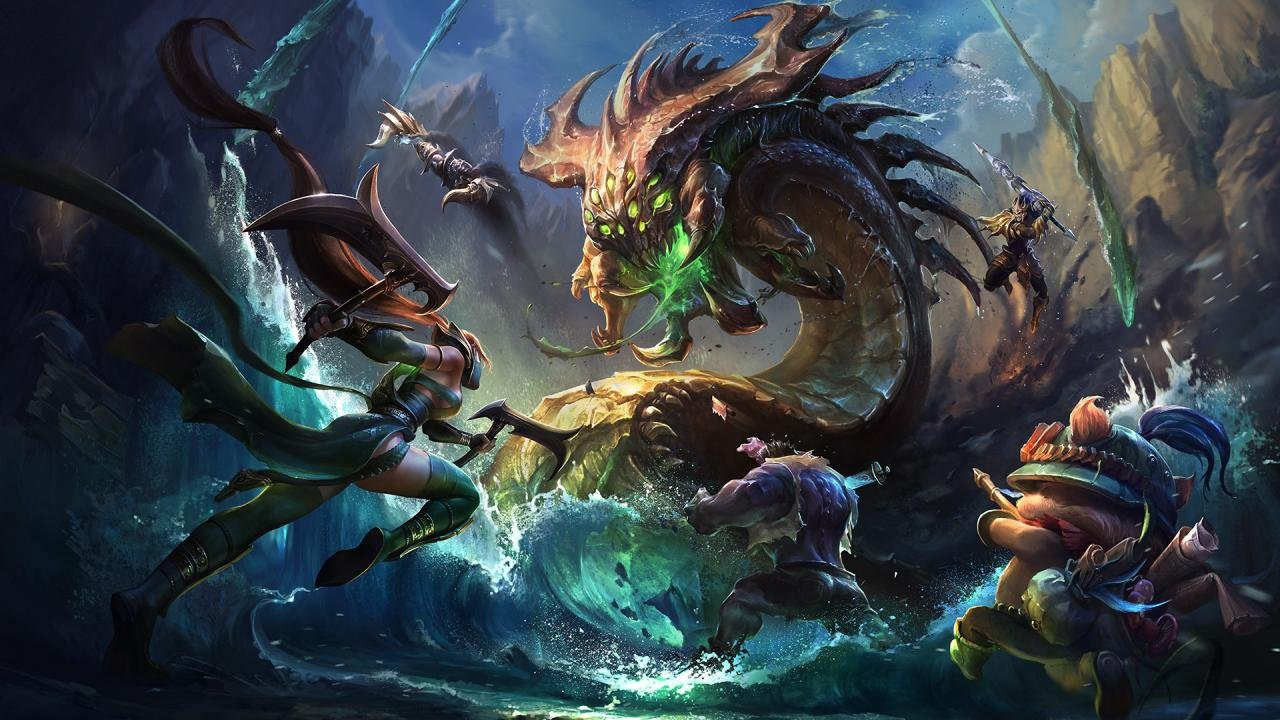 Riot Games Rakes in Some Serious Cash for Exclusivity