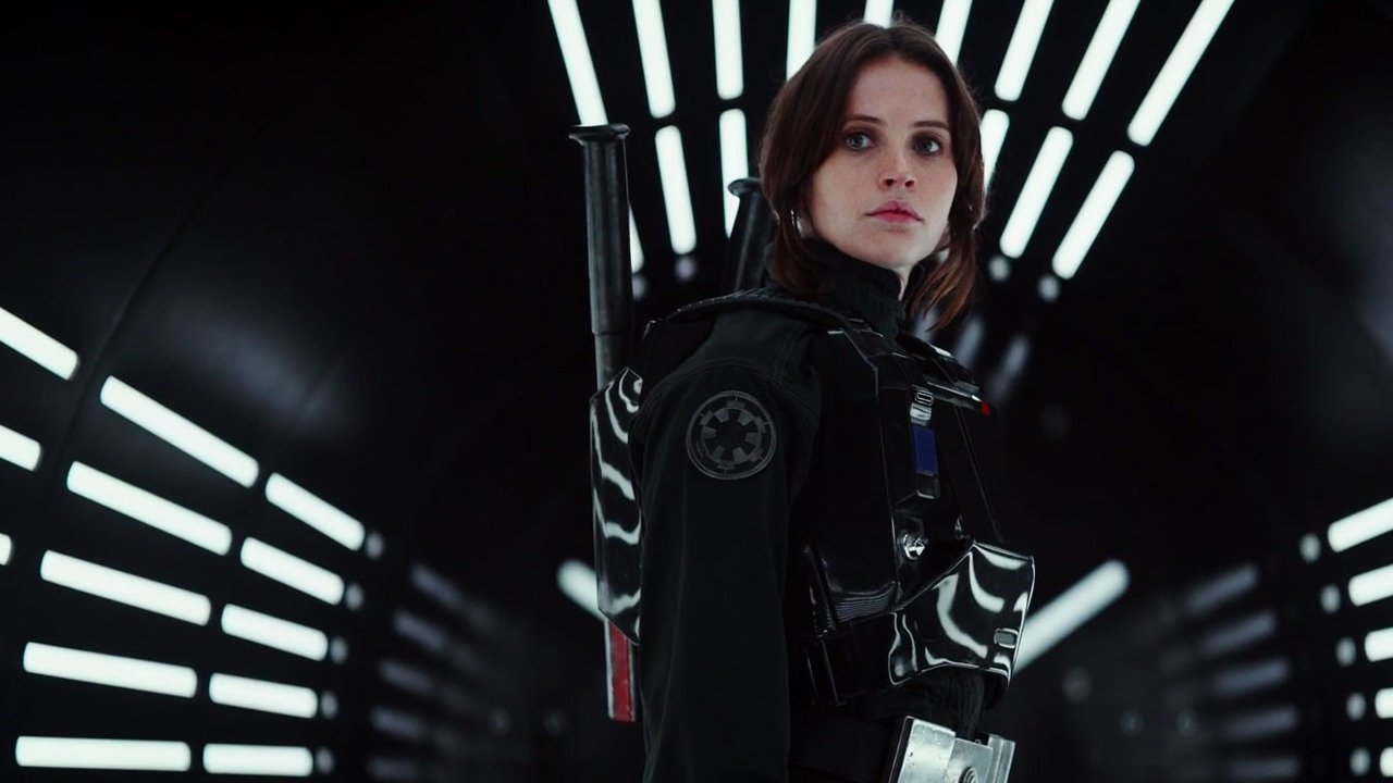 Rogue One: A Star Wars Story (Movie) Review 6