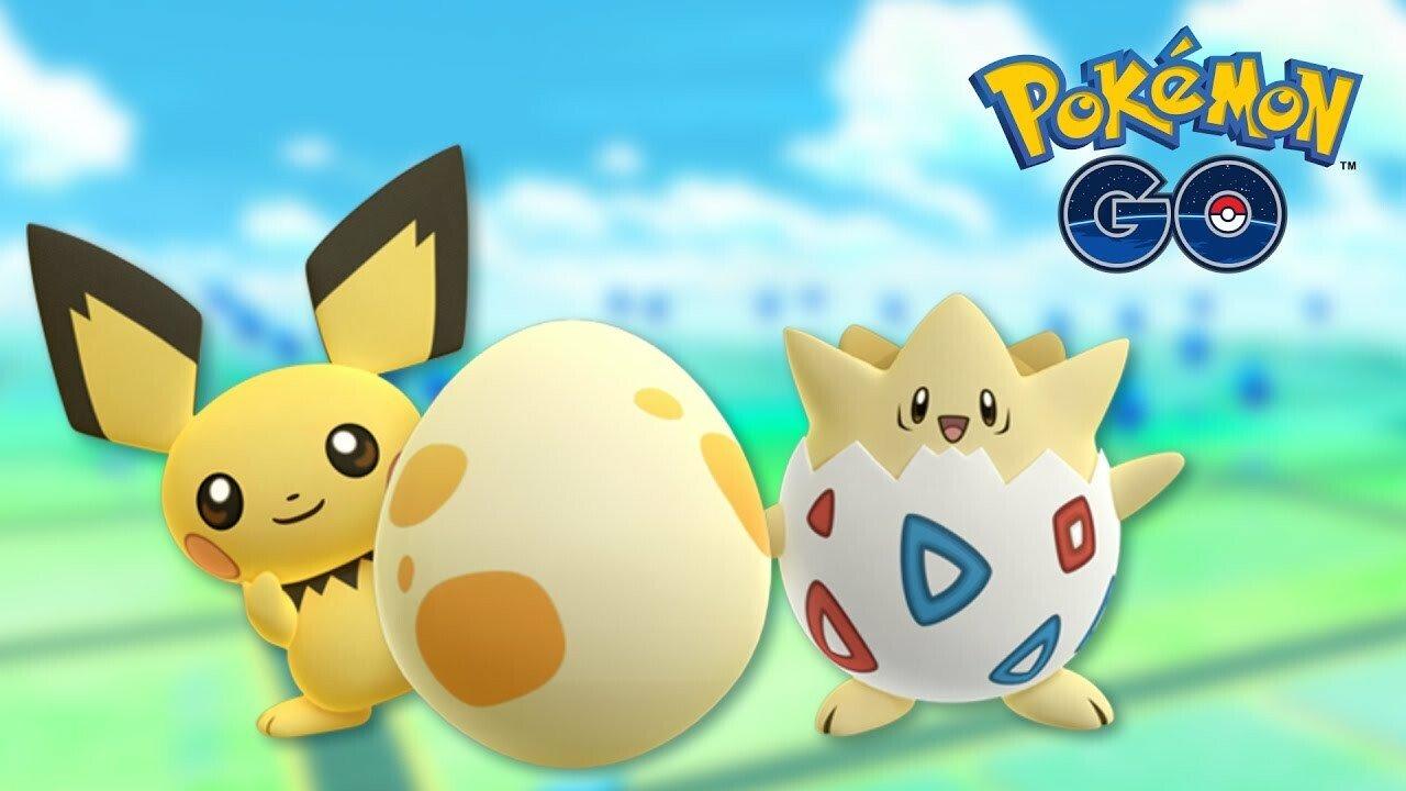 Second Gen Pokémon Come to Pokémon GO