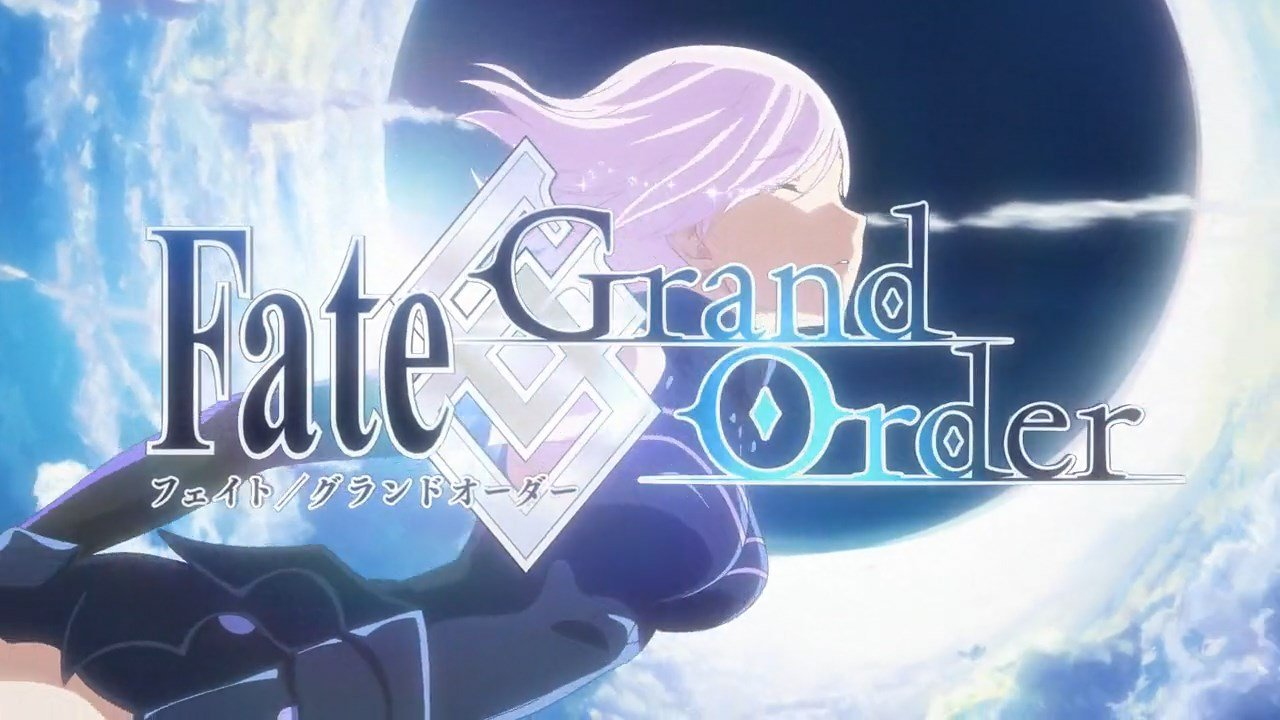 Sony Outperforming Pokémon Go in Japan With Fate/Grand Order