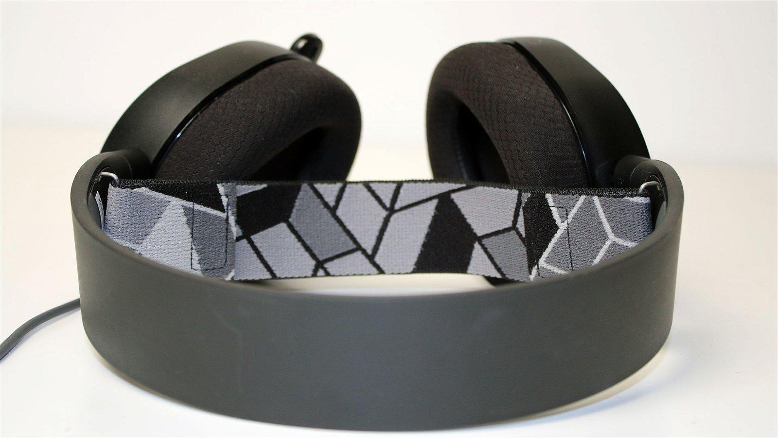 Steelseries Arctis 3 (Headset) Review 2