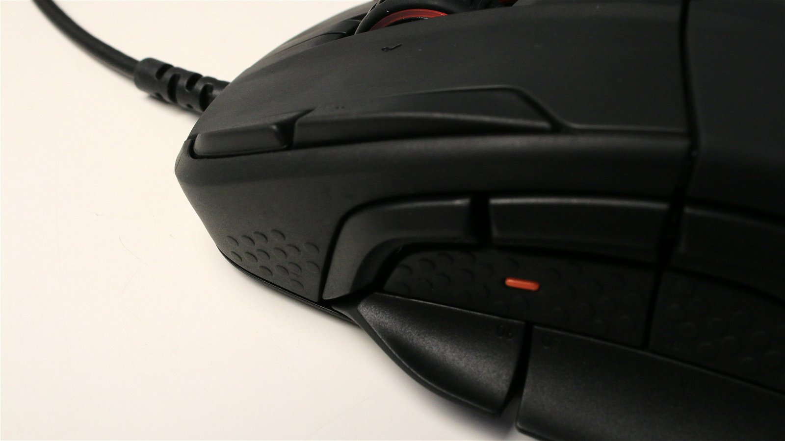 Steelseries Rival 500 Gaming Mouse (Hardware) Review 1