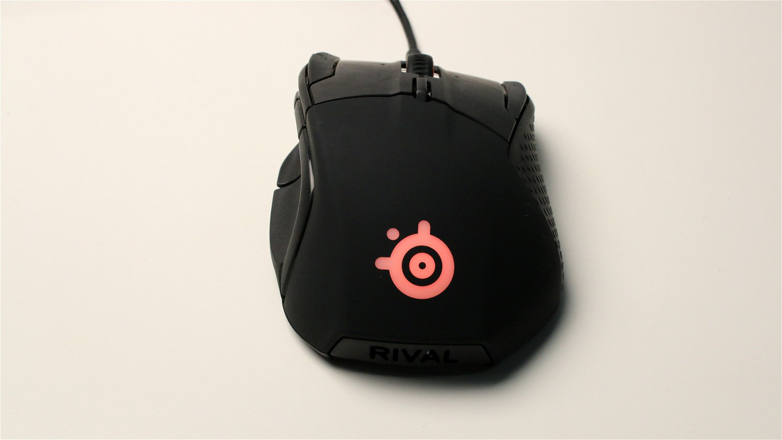 SteelSeries Rival 500 Gaming Mouse (Hardware) Review 2