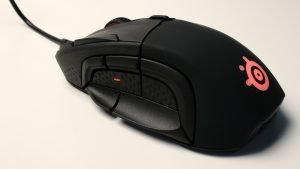 SteelSeries Rival 500 Gaming Mouse (Hardware) Review