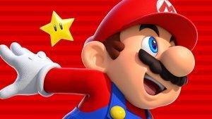 Super Mario Run (iPhone) Review
