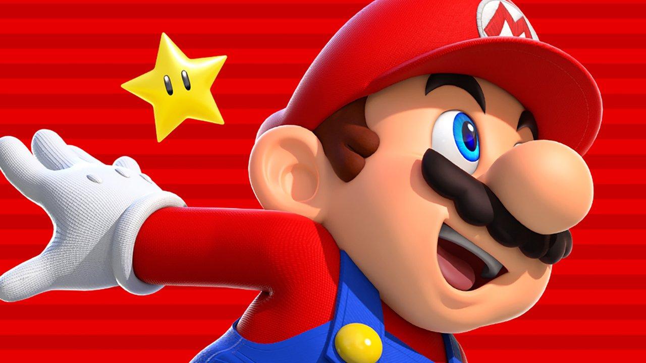 Super Mario Run (iPhone) Review 2