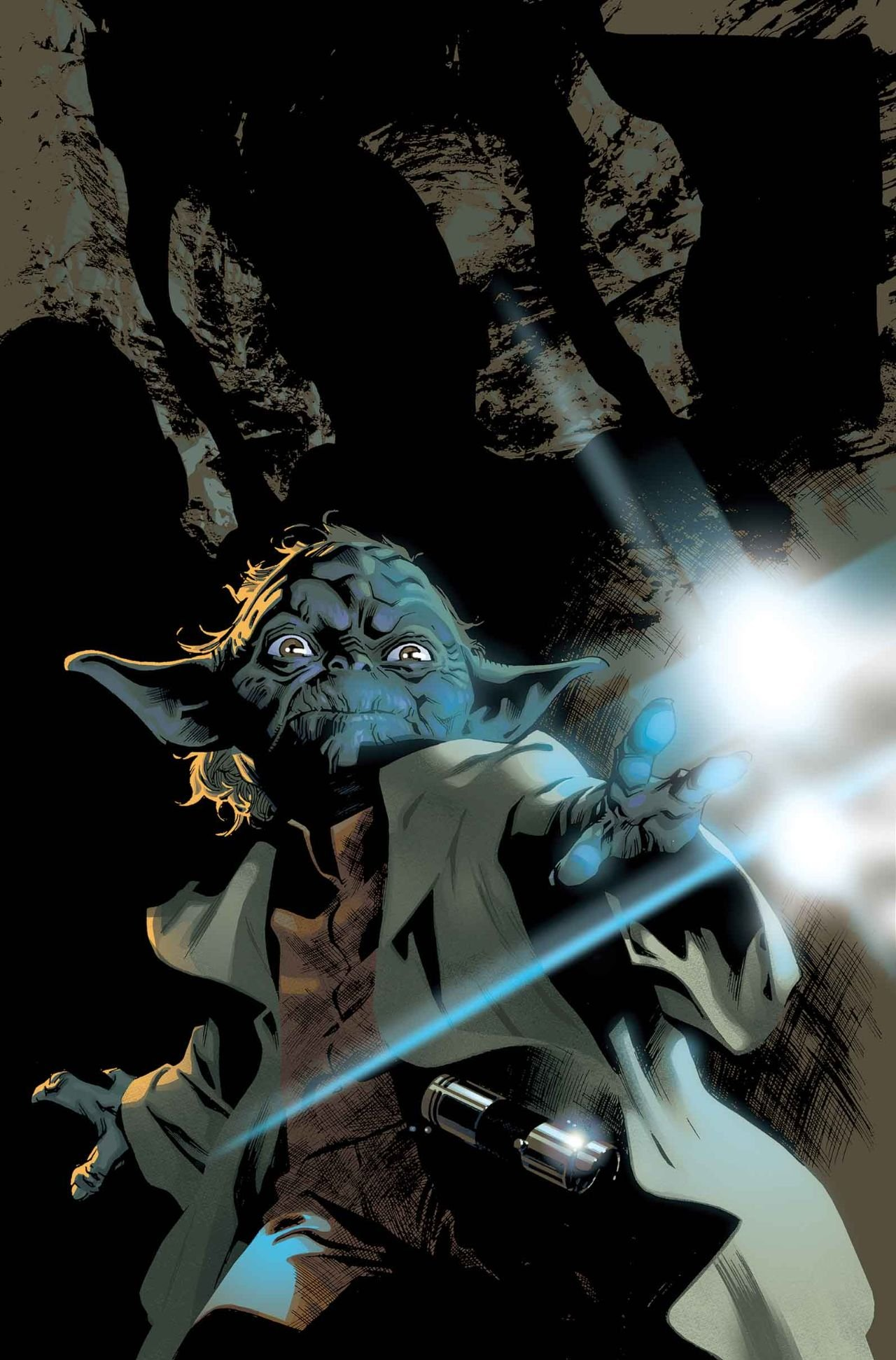 The Ever-Expanding Universe of Star Wars Comics 3