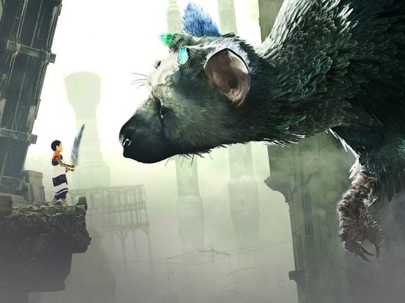 The Last Guardian (PS4) Review 1