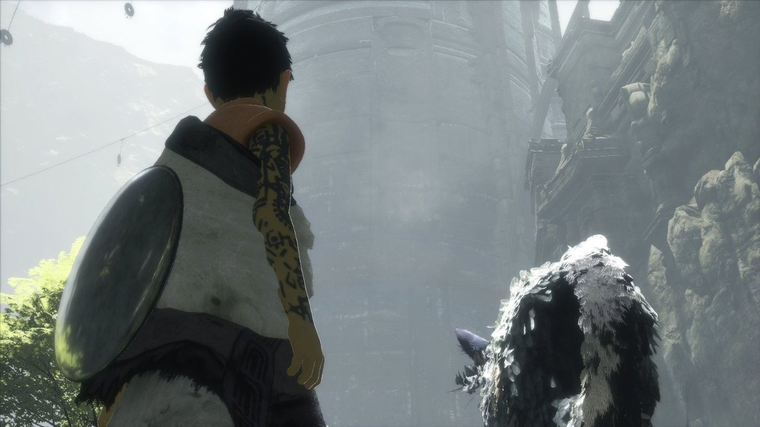 The Last Guardian (PS4) Review 5