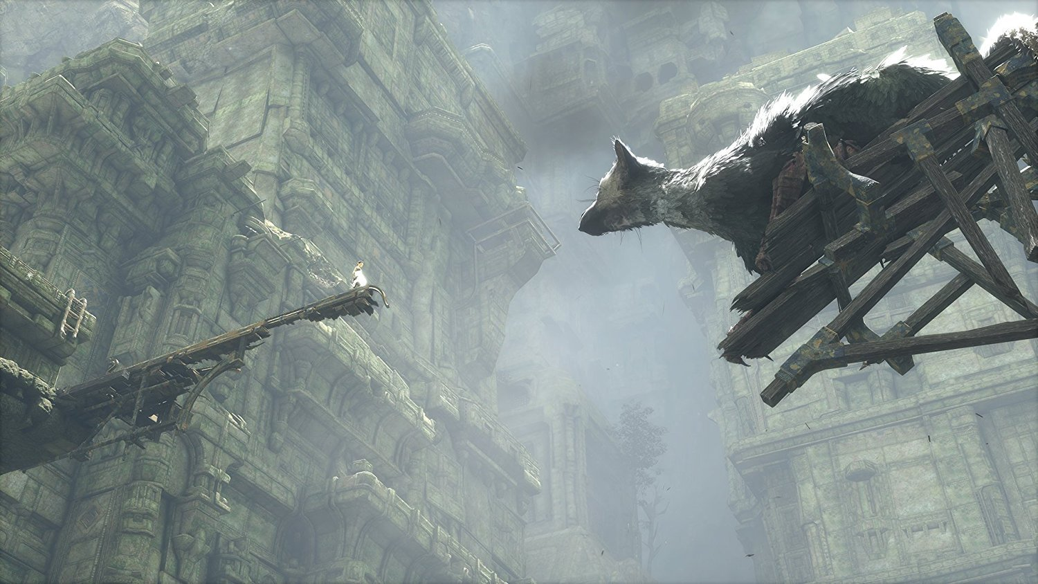 The Last Guardian (PS4) Review 6