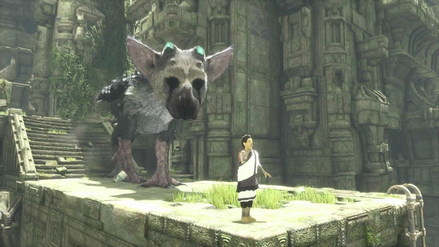 The Last Guardian (PS4) Review 7