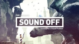 The Problems With Sequels - Sound Off