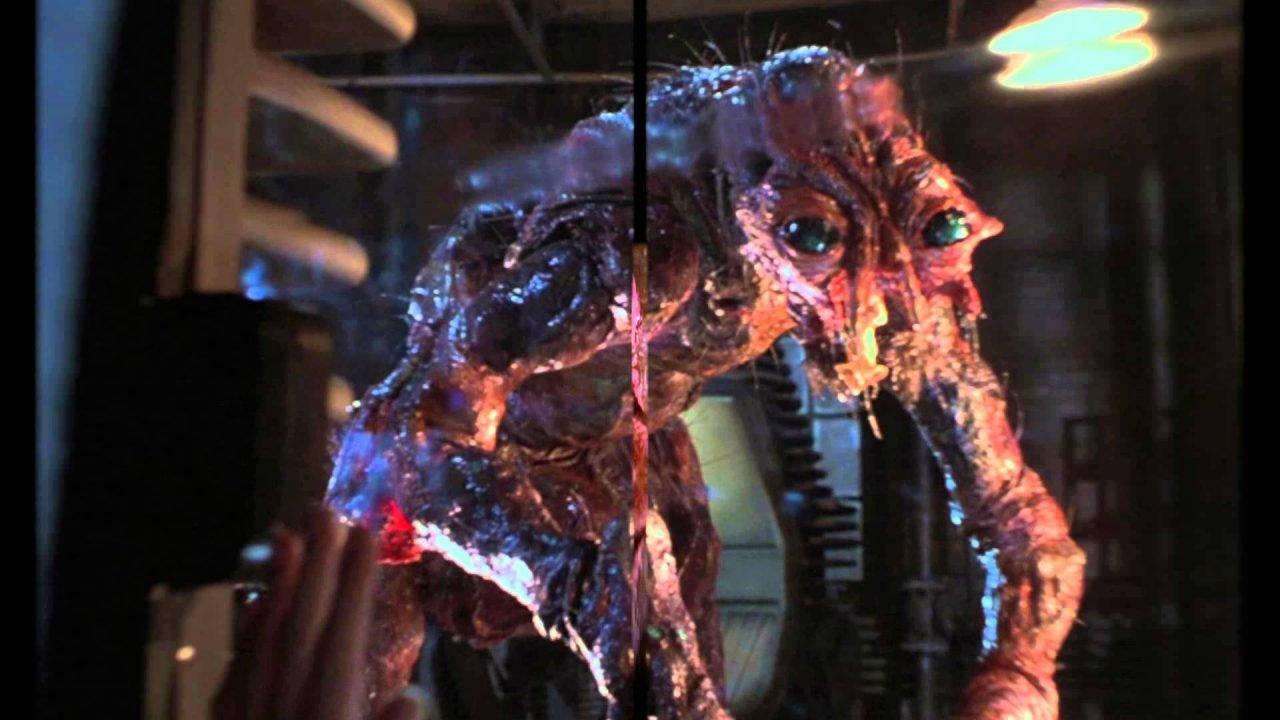 The Top Ten David Cronenberg Movies 10