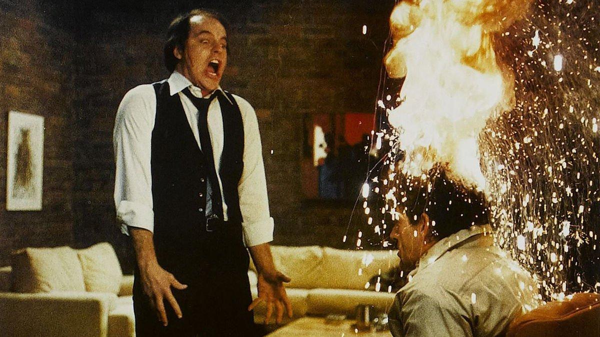 The Top Ten David Cronenberg Movies 2