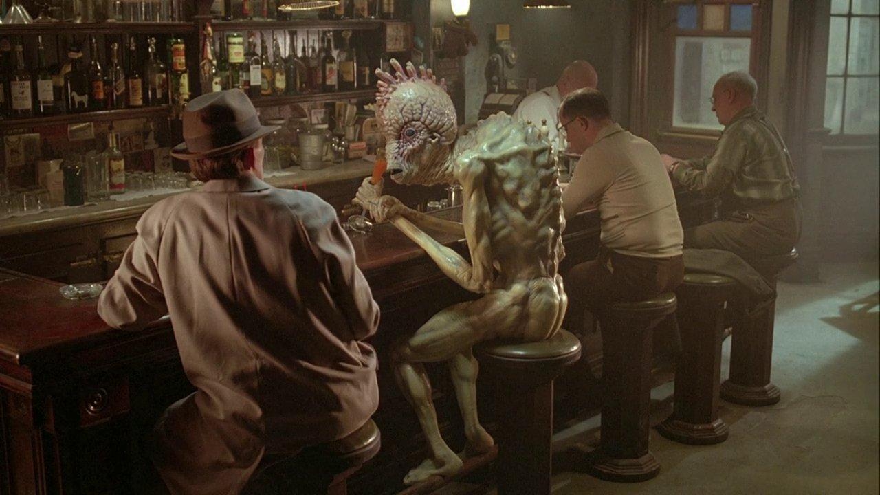 The Top Ten David Cronenberg Movies 5