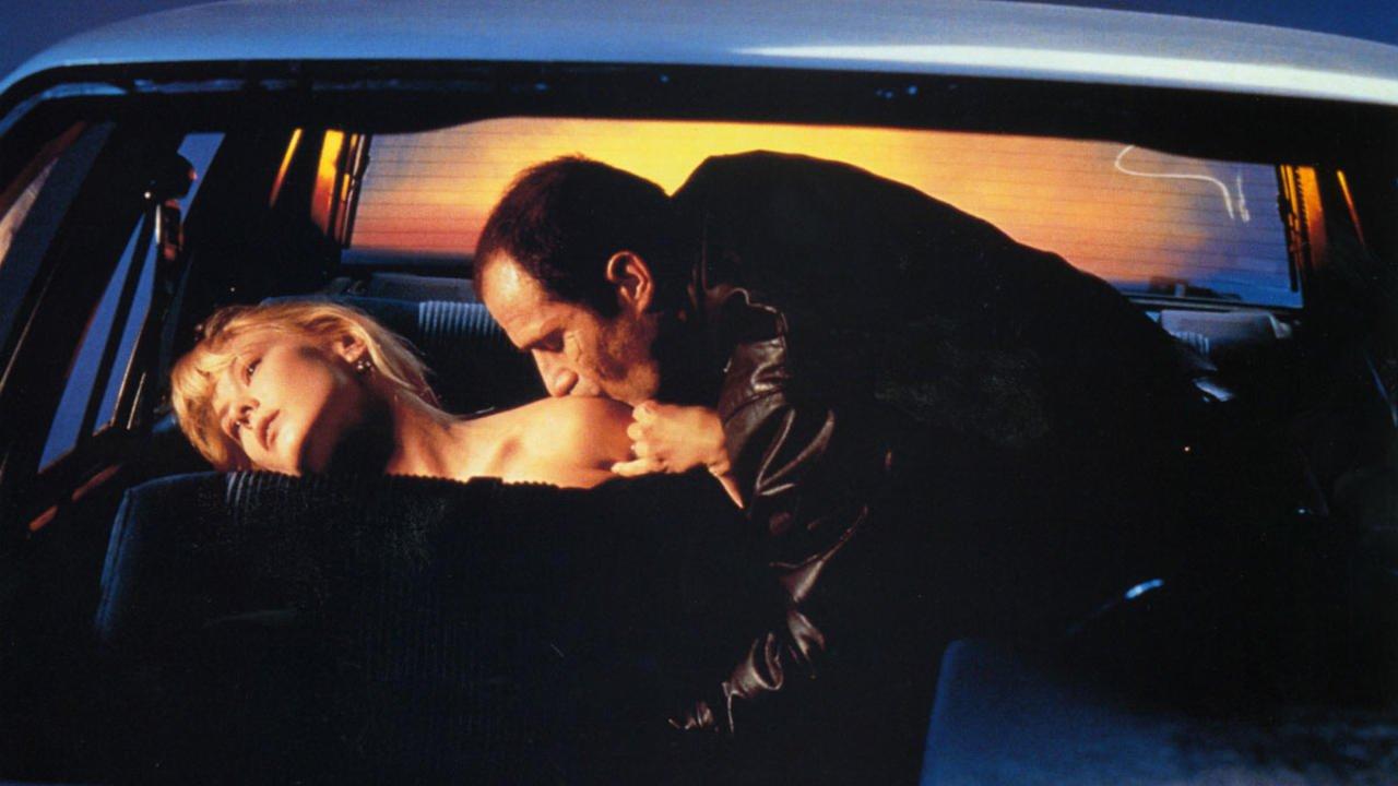 The Top Ten David Cronenberg Movies 7