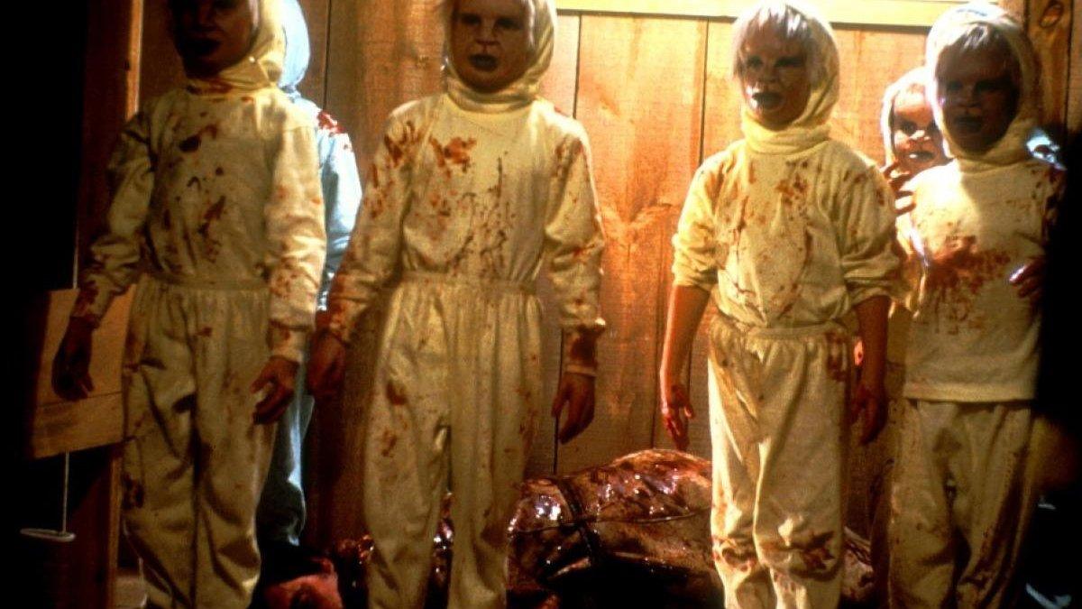 The Top Ten David Cronenberg Movies 8