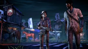 The Walking Dead: A New Frontier - Episodes One and Two (PC) Review