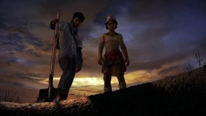The Walking Dead: A New Frontier - Episodes One And Two (Pc) Review 3