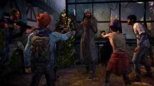 The Walking Dead: A New Frontier - Episodes One and Two (PC) Review 4