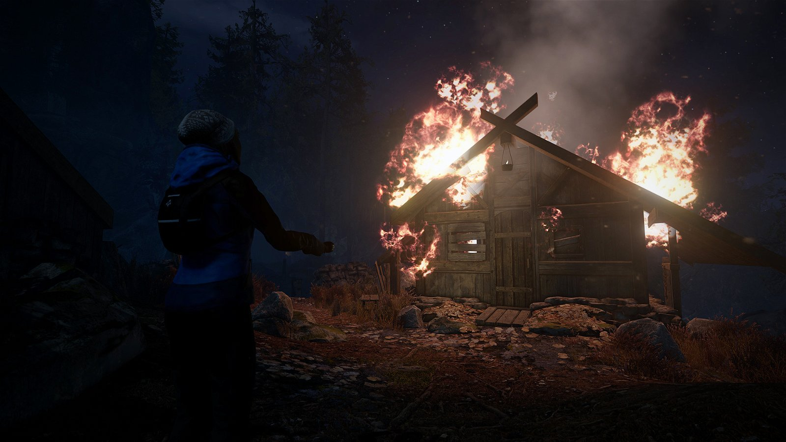 Through The Woods (Pc) Review 4