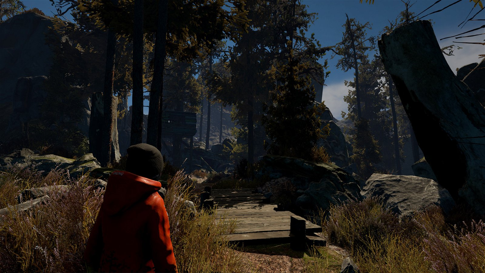 Through The Woods (Pc) Review 5